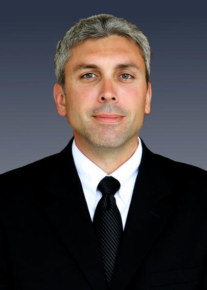 Chris Kaiser